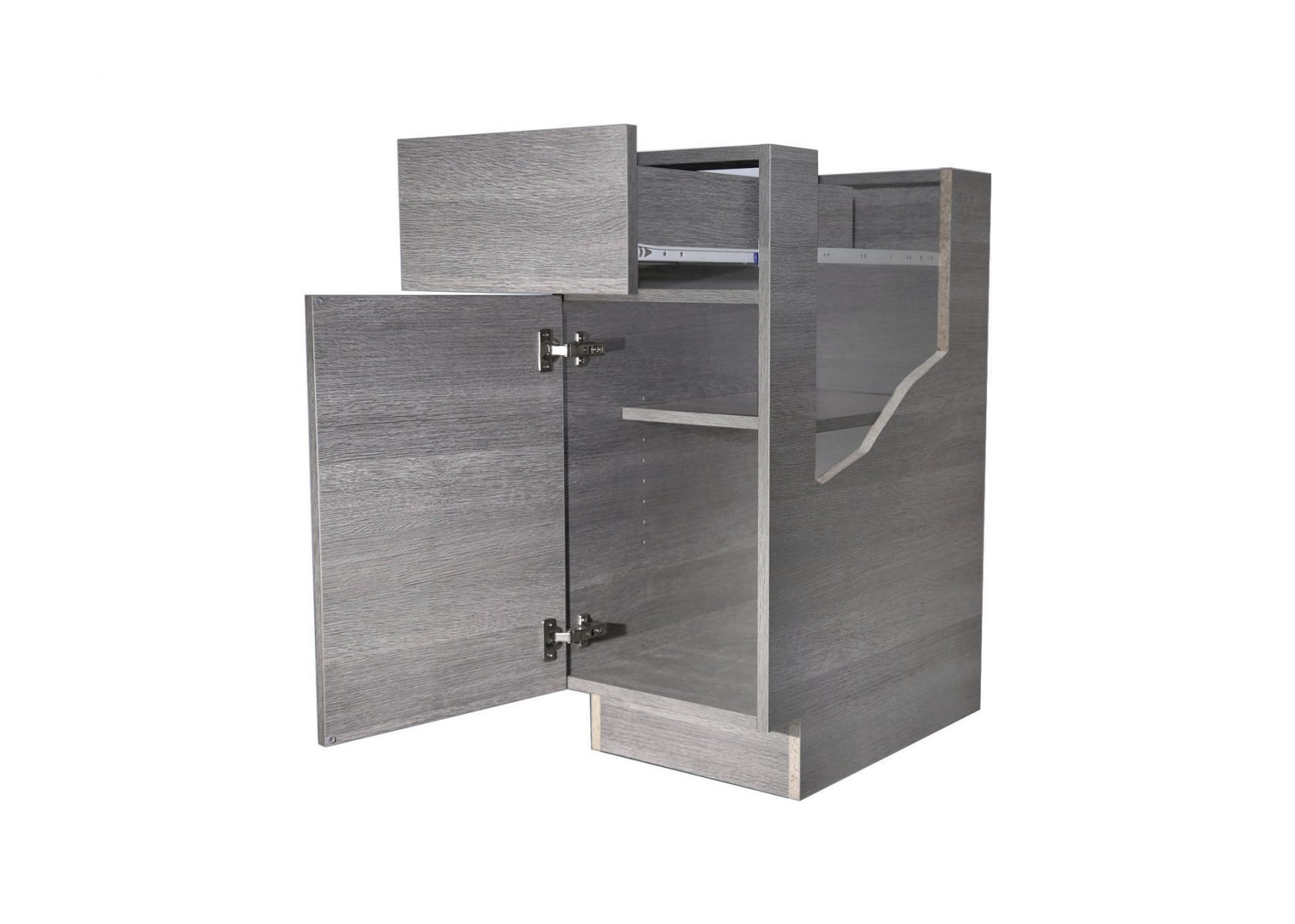 Nordic Series Frameless Cabinets Us Cabinet Depot