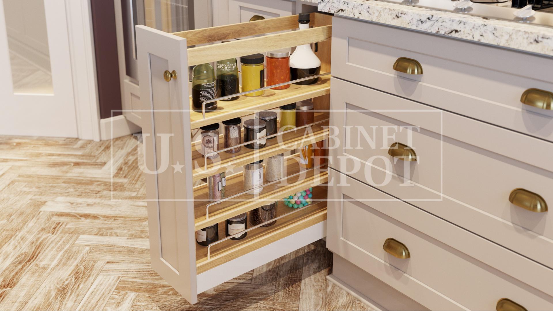 Shaker Dove Us Cabinet Depot