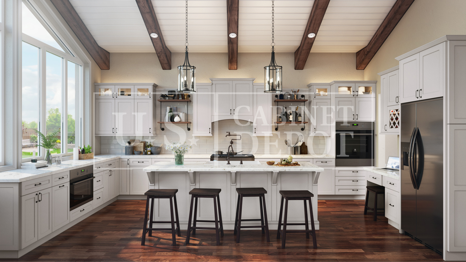 There Are Many Important Features To Consider When Deciding Whether To Use RTA  Cabinetry For Your Project.